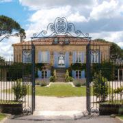 chateau de camensac
