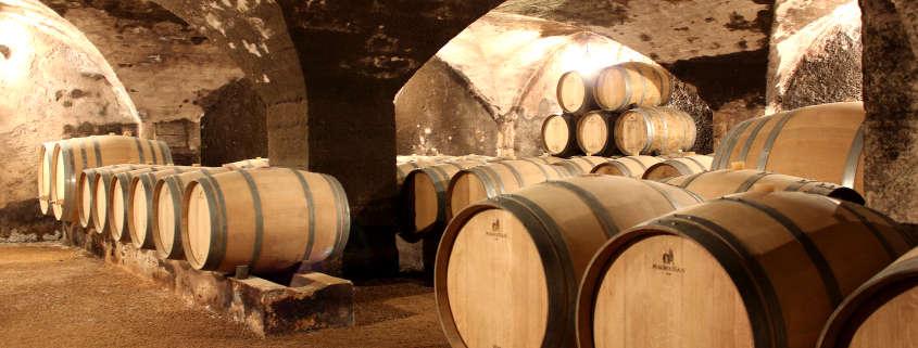 Guide des vins du Beaujolais rue des vignerons