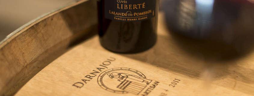 Guide des vins bordeaux rue des vignerons