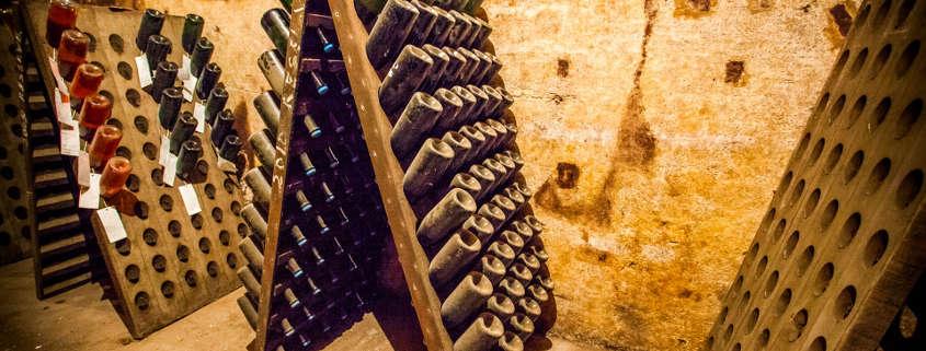 Guide des champagnes rue des vignerons