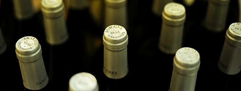 Guide des vins de Loire rue des vignerons