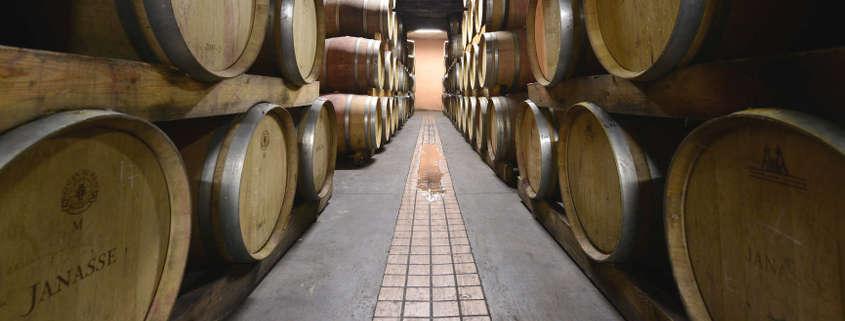 Guide des vins de vallée du rhone rue des vignerons