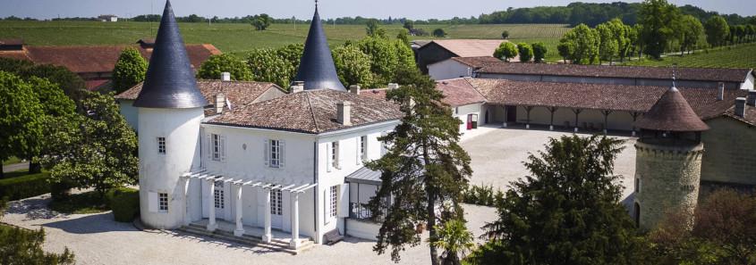 Château de Seguin, Château de Seguin Entre-deux-Mers, visite chateau de seguin