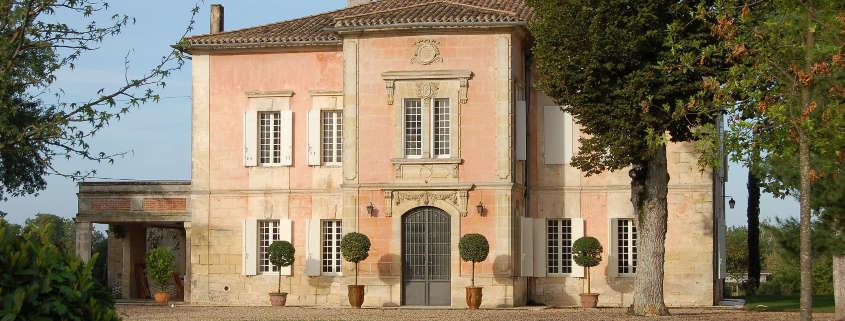 chateau des annereaux lalande de pomerol