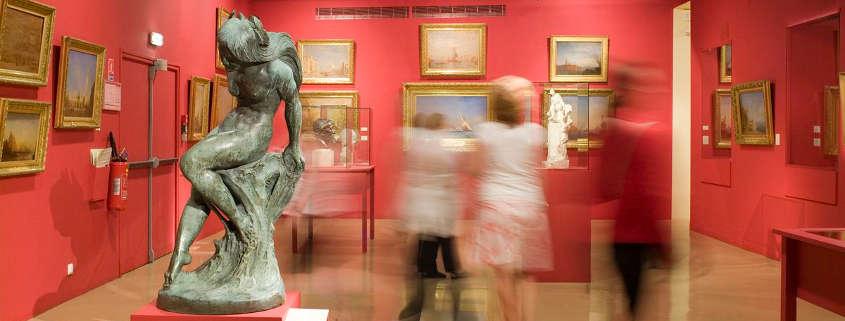 Musée des beaux arts Beaune