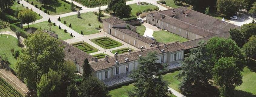Château Fombrauge grand cru classé Saint Emilion