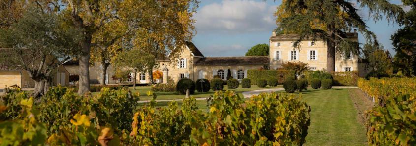 Château Jean Faure, Château Jean Faure saint emilion, visite chateau saint emilion, grand cru classé saint emilion, dégustation chateau saint emilion, domaine bio saint emilion, vin bio saint emilion