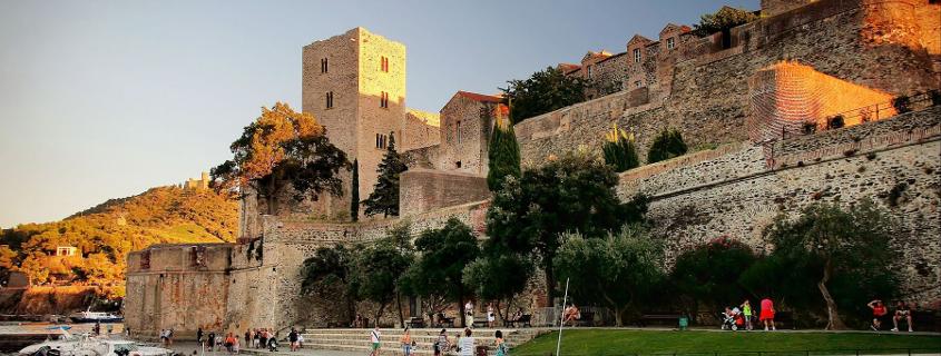 Château Collioure