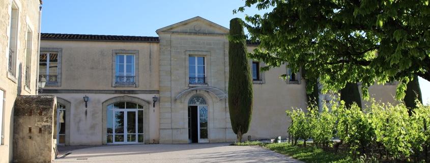 Chateau Cadet Bon Saint Emilion
