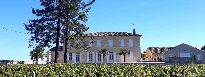 Château Clarisse, Puisseguin Saint Emilion