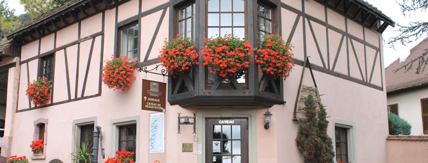Domaine Kuentz Bas Alsace