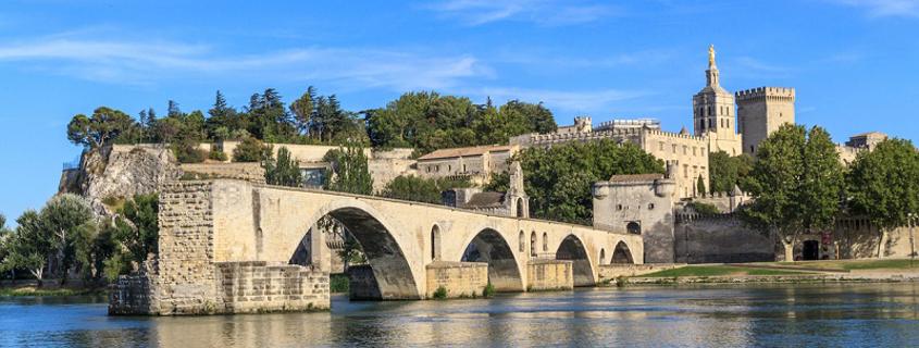 Pont Saint Bénezet, Avignon