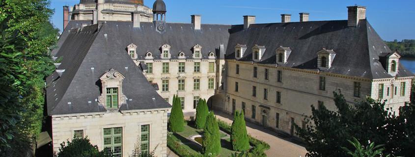 Eglise Notre Dame des Ardilliers Saumur