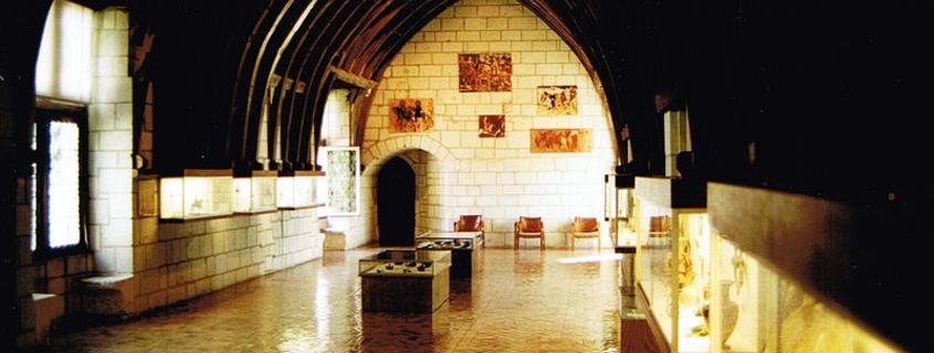 Musée du Cheval Saumur