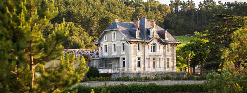 Domaine de Baronarques Limoux