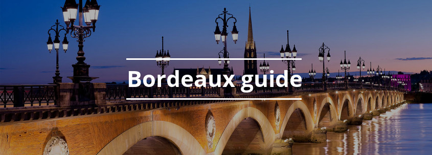 Visit Bordeaux, places to visit bordeaux, top destinations bordeaux, points of interest bordeaux