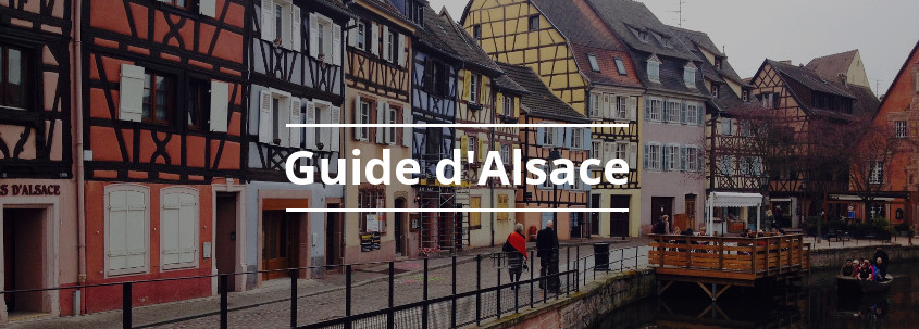 Visiter Alsace, top destinations alsace, lieux à visiter alsace