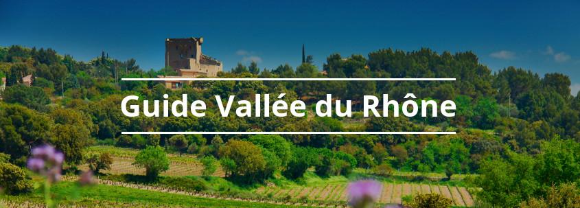 Visiter vallée du rhone