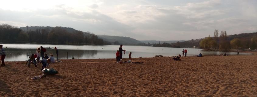 Lac Kir Dijon