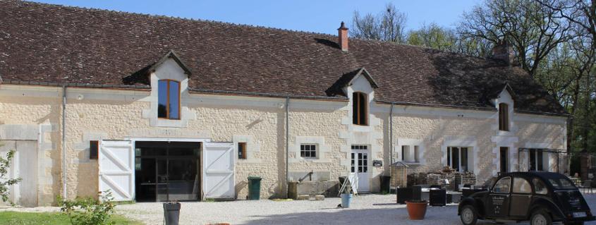 Domaine les Pierres d'Aurèle