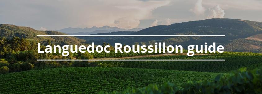 Visit Languedoc Roussillon, Languedoc Roussillon top destinations