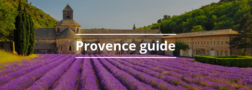 Visit Provence France, top destinations Provence