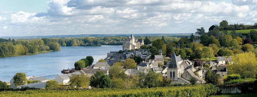Visite Des Chateaux De La Loire