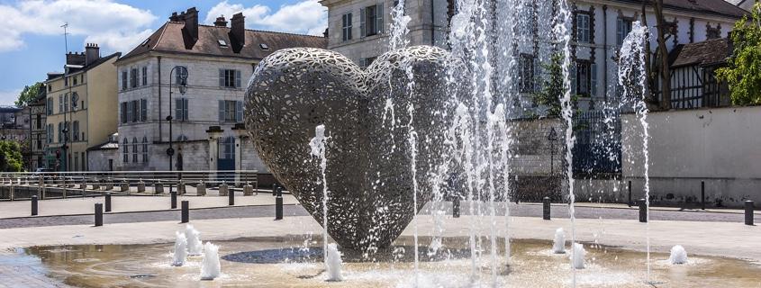 Coeur Troyes