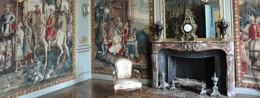 Musée Leblanc Duvernois Auxerre