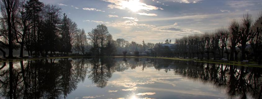 Parc de l'Arbre Sec Auxerre