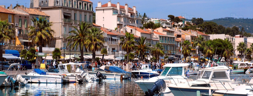 Bandol Harbour, bandol port, provence harbours, provence ports