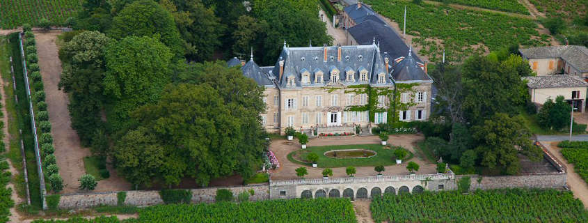 Chateau de Nervers Beaujolais