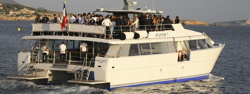 Cruises & Tours, Cruises Bandol, cruises provence
