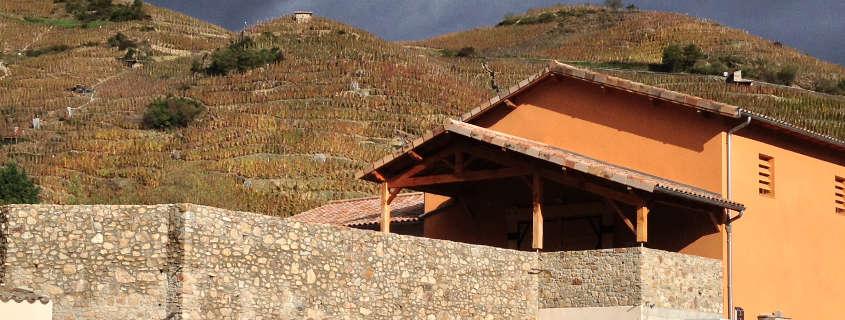 Domaine Garon Ampuis Cote Rotie
