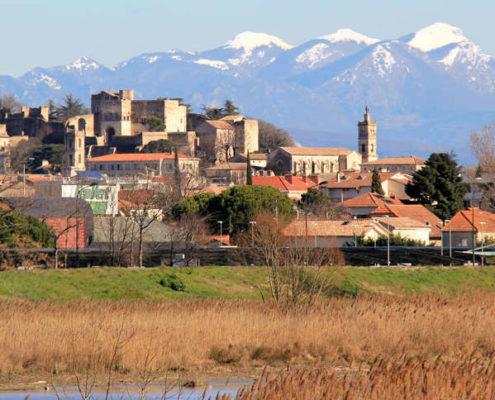 Ville Montelimar