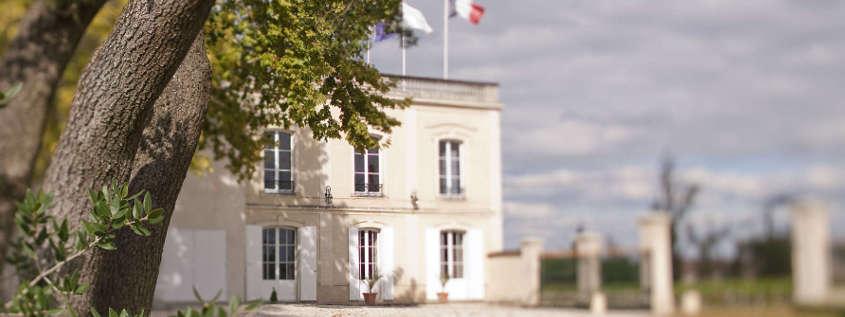 Château Marquis de Terme, grand cru classé Margaux