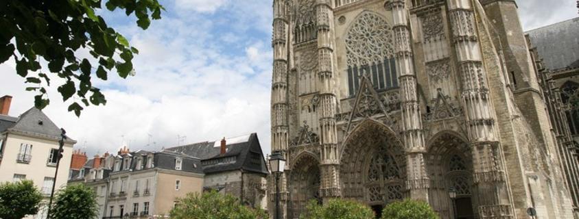 Cathédrale Saint-Gatien de Tours