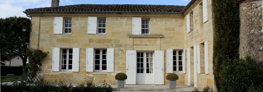 Vignobles Franck Despagne, franck despagne st emilion, portes ouvertes montagne st emilion, visite domaine portes ouvertes saint emilion