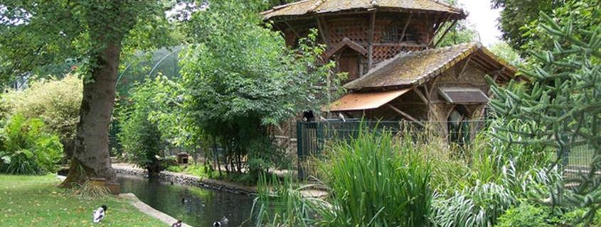 Visiter tours et ses environs que voir tours et ses for Jardin botanique tours