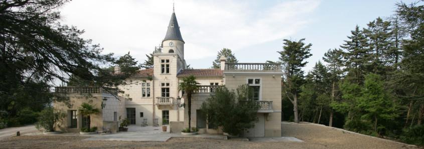 Domaine Costes-Cirgues, visite domaine sommières, visite domaine montpellier