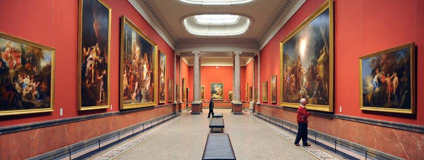 Musée Fabre Montpellier, musée des beaux arts montpellier