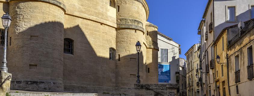 Couvent des Ursulines Montpellier France
