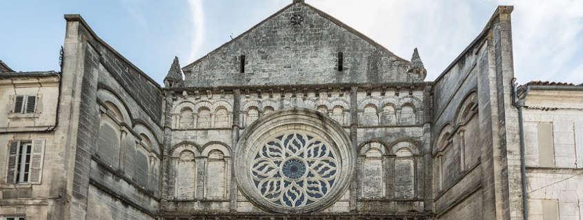 Église Saint-Léger Cognac