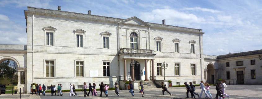 Musée d'art et d'histoire Cognac