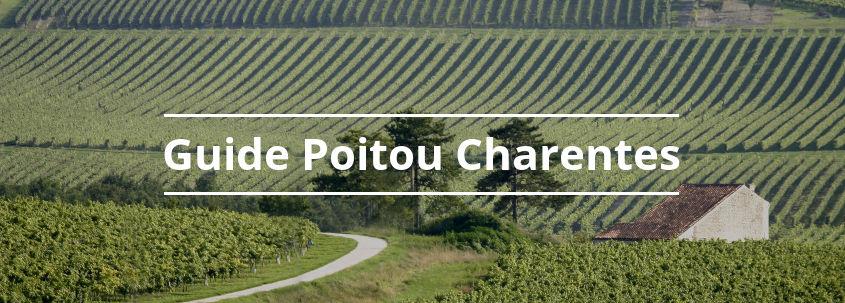 Visiter Poitou Charentes, top destinations Poitou Charentes, lieux à visiter Poitou Charentes