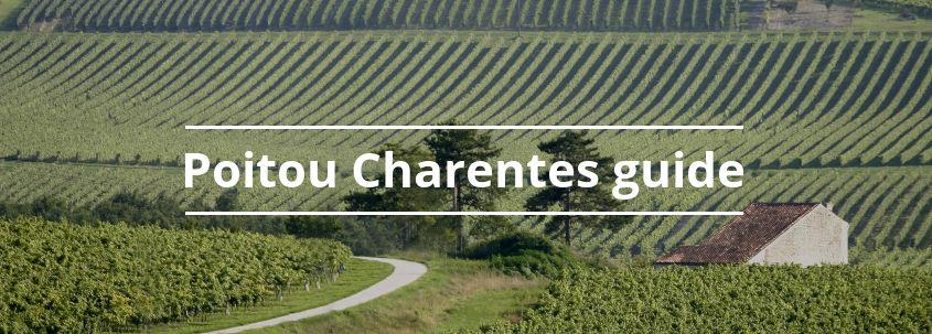 Poitou Charentes places to visit, top destinations poitou charentes, points of interest poitou charentes