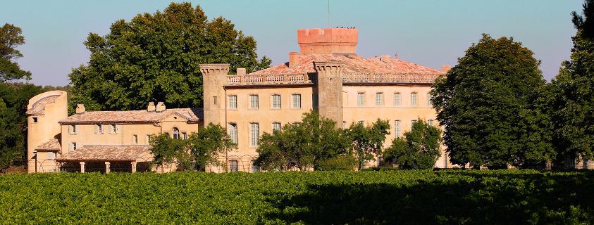 Château Beaulieu - Villa Beaulieu, Coteaux d'aix en provence