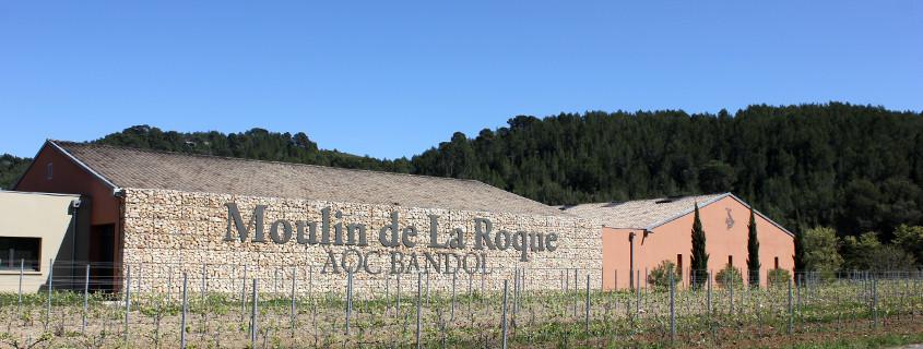 Moulin de la Roque Bandol