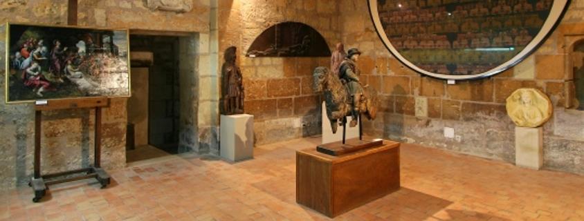 Musée d'Art et d'Histoire de Chinon