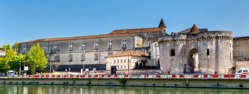 Portes Saint Jacques Cognac